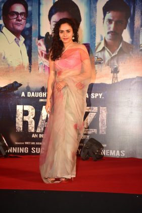 Raazi Success press Conference (7)