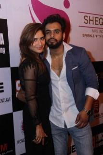 Arti Singh, Karan Singh Prince