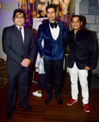 Ayub Khan - Sumeet Vyas- Gaurav Gera