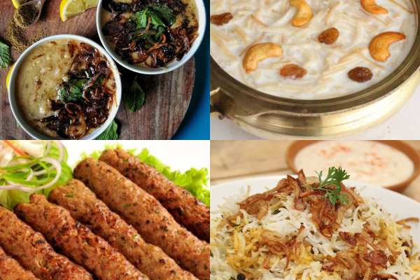 Eid Special Food