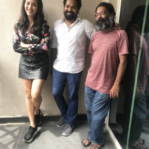 Shruti Haasan To Present Director Jayprakash Radhakrishnan's Next - The Mosquito Philosophy
