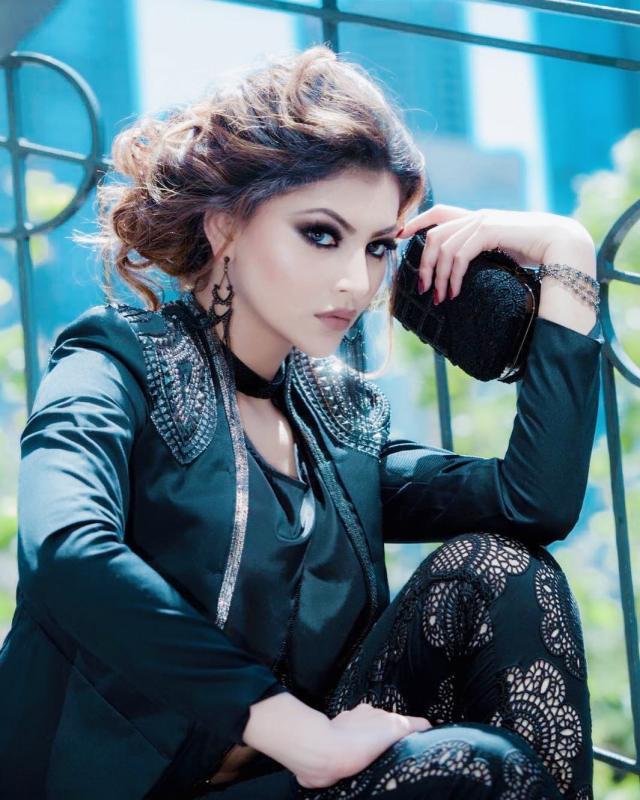Urvashi Rautela Is Set To Walk The Ramp At IIFA 2018 Fashion Show