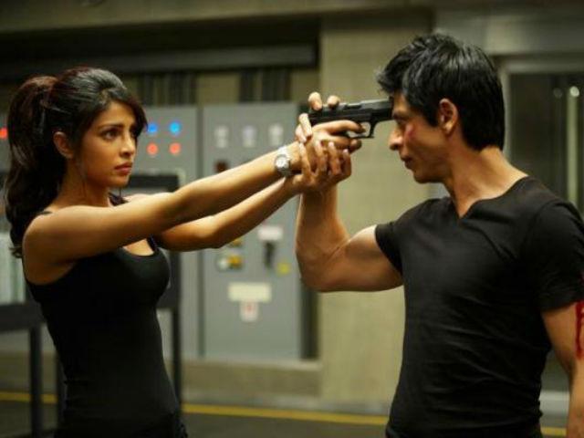 Priyanka Chopra in Don 2