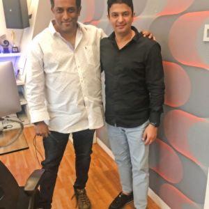 Anurag Basu & Bhushan Kumar