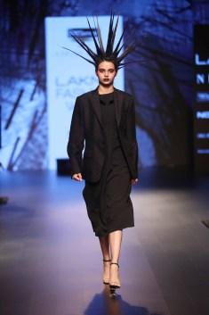 Ashish Soni Model