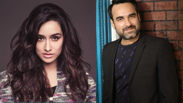 Pankaj Tripathi spooked Shraddha Kapoor on the sets of Stree