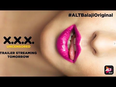 XXX Uncensored Webseries