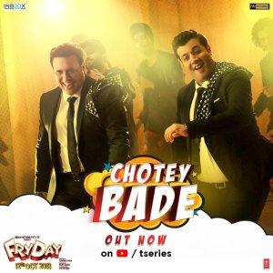 Chotey Bade