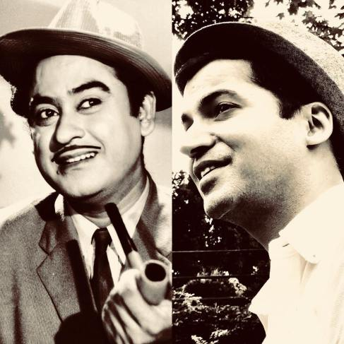 Prashantt Guptha, Kishore Kumar tribute