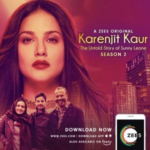 Karenjit Kaur Saeson 2