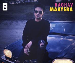 Raghav Mathur, maayera