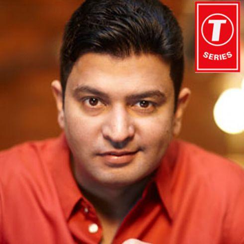 bhushan Kumar t-series