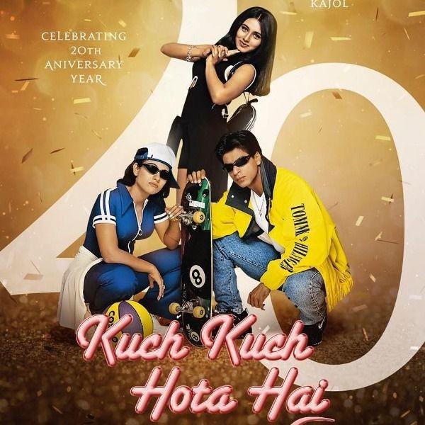 Kuch Kuch Hota Hai Is 20