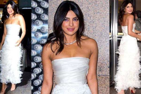 Priyanka Chopra bridal shower