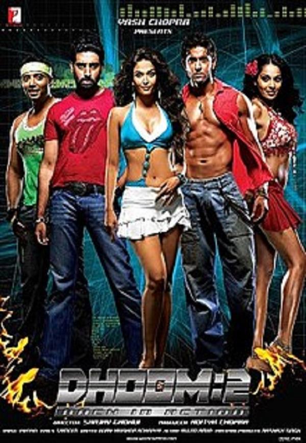 5 Best Bollywood Heist Movies
