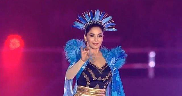 Dance With Madhuri Has A Special Surprise For Navaratri This Year