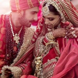 Deepika Padukone- Ranveer Singh