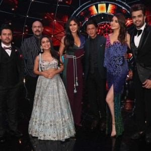 Zero promotions on Indian Idol