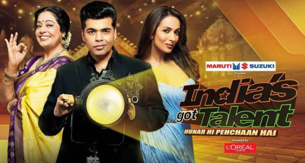 India's Got Talent 8