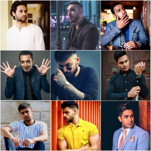 SA's sexiest South Asian Men
