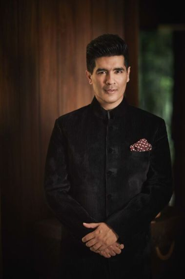 A-List Bollywood and Celebrity Designer, Manish Malhotra returns to the South Asian Fashion Show - Aashni and Co Wedding Show 2019