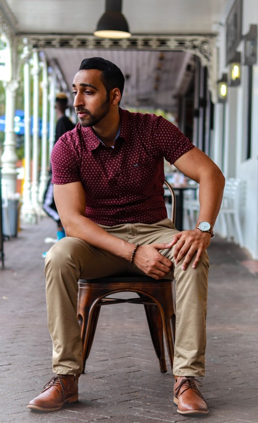 Madhushan Singh
