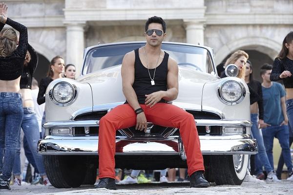 Varun Dhawan to tie the knot in November 2019?