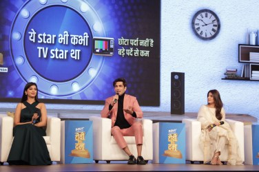 INDIA TV CONCLAVE TV KA DUM 006