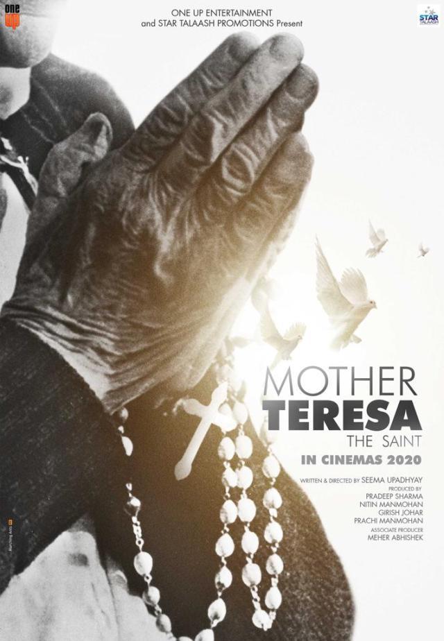 Mother Teresa Biopic