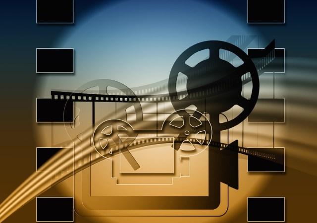 Movie analysis essay