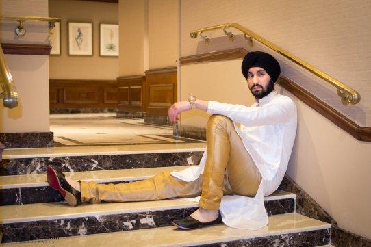 Crown The Brown Exclusive: Kabir