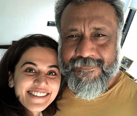 Taapsee Pannu- Anubhav Sinha