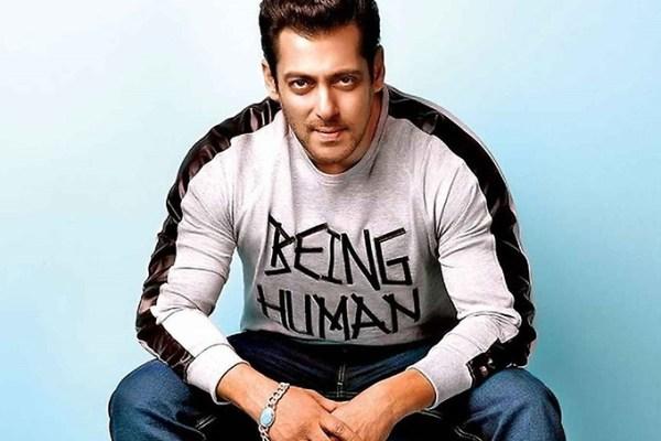 Salman Khan Ropes Rohit Nayyar