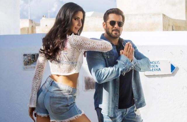 Salman Khan & Katrina Kaif to promote in IPL