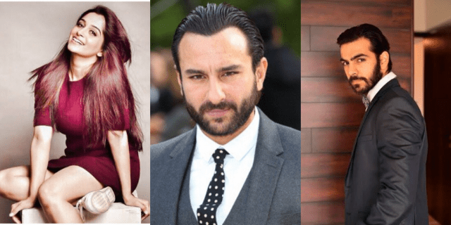 Saif Ali Khan All Set For TV debut