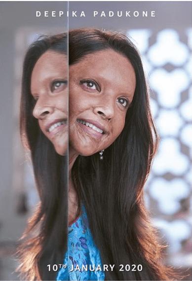 Deepika Padukone's Chhapaak wraps up