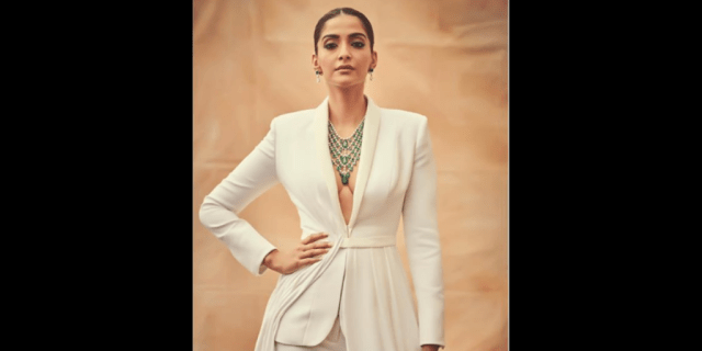 World Humanitarian Day: 5 times Sonam Kapoor spoke up about climate change