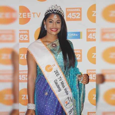 Kiara Ghirao Crown The Brown