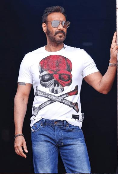 Ajay Devgn in Bhuj: The Pride Of India