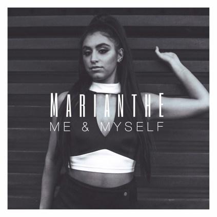 Marianthe me & myself single music