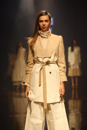 INIFD UNVEILED THE CREATIVE COLLECTIONS OF SIX RISING GEN NEXT STARS AT LAKMÉ FASHION WEEK WINTER/FESTIVE 2019