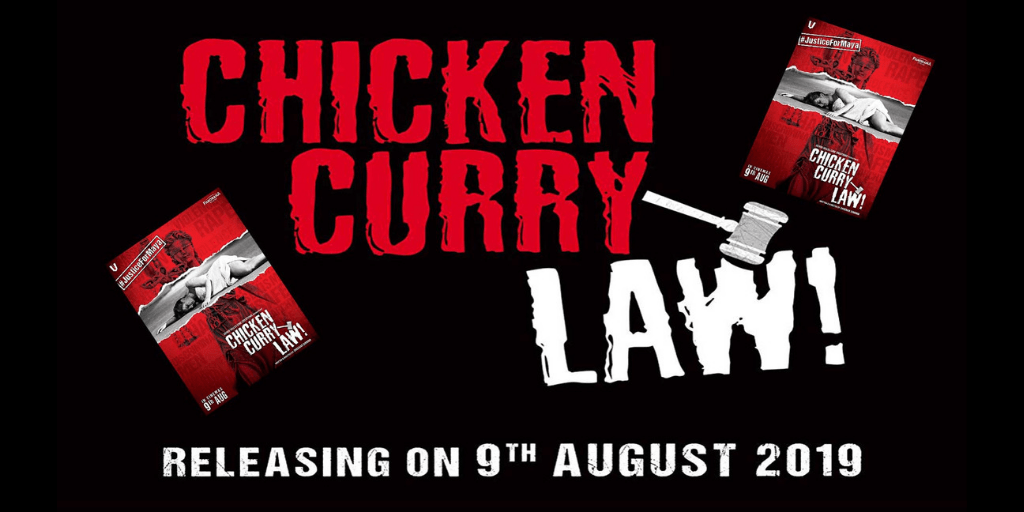 Review Od Chicken Curry Law