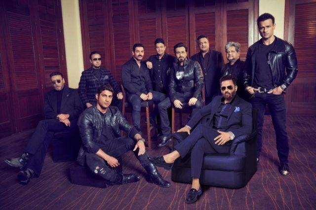 Mumbai Saga shoot kickstarts