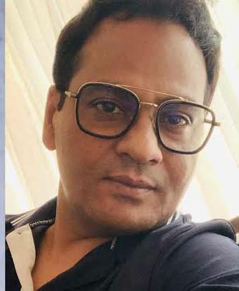 Shamas Siddiqui To Direct Gehu, Ganna Aur Gun