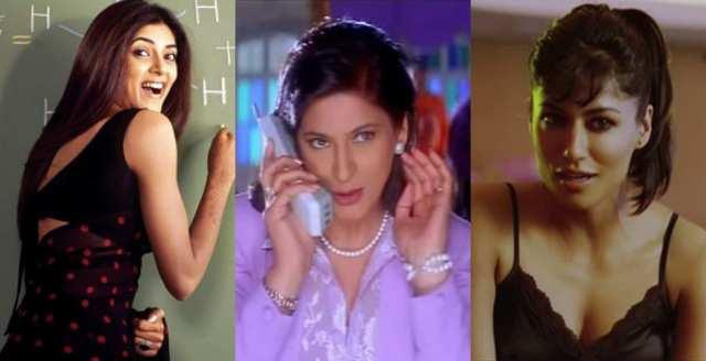 Hot Teacher's Of Bollywood