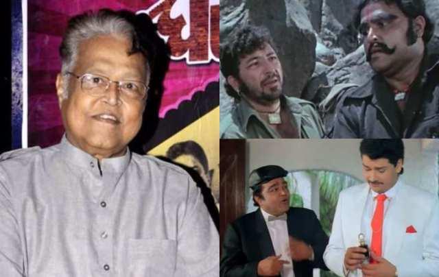 Kalia From Sholay AKA Viju Khote Is No More