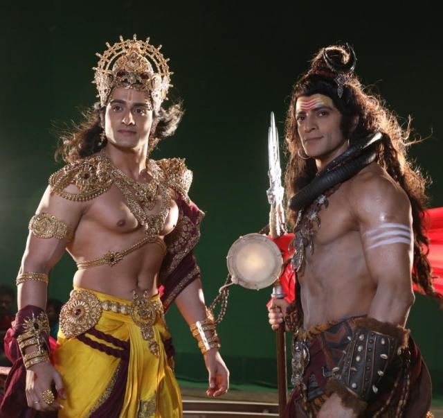 Namah Spends Lakhs Per Episode On VFX