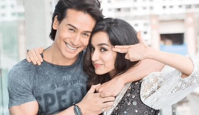 Tiger Shroff and Shraddha Kapoor's Baaghi 3 goes on floors