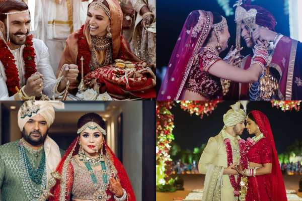 Bollywood Celebs First Karwa Chauth