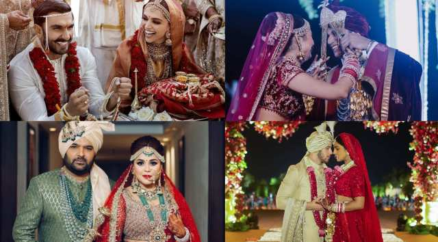 Bollywood Celebs First Karwa Chauth